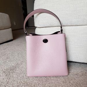 Authentic Coach Charlie 21 Bucket Bag